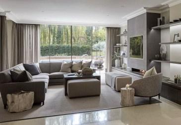 Unique Contemporary Living Room Design Ideas 42