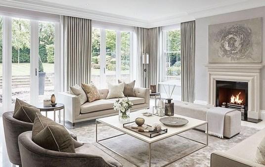 Unique Contemporary Living Room Design Ideas 51