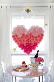 Wonderful DIY Valentines Wreath Decor Ides 34
