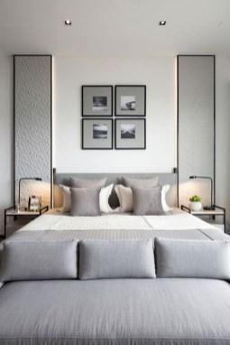 Astonishing Scandinavian Bedroom Design Ideas 09