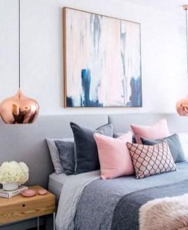 Astonishing Scandinavian Bedroom Design Ideas 15