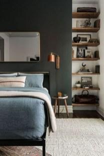Astonishing Scandinavian Bedroom Design Ideas 20