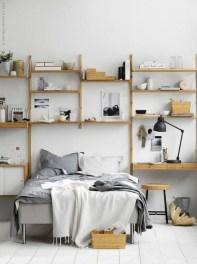 Astonishing Scandinavian Bedroom Design Ideas 28