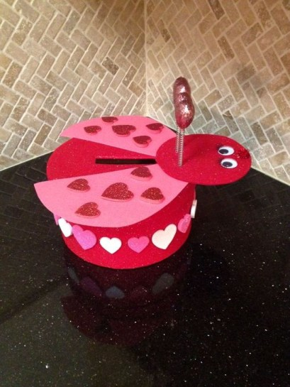 Awesome Homemade Decorations For Valentines Day 04