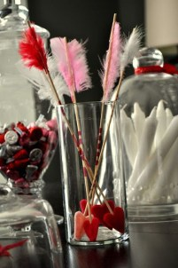 Awesome Homemade Decorations For Valentines Day 10