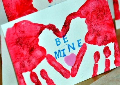 Awesome Homemade Decorations For Valentines Day 14