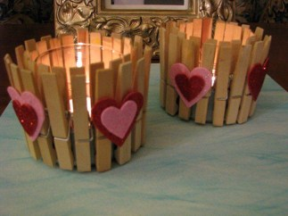 Awesome Homemade Decorations For Valentines Day 27