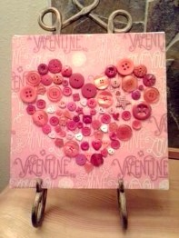 Awesome Homemade Decorations For Valentines Day 31
