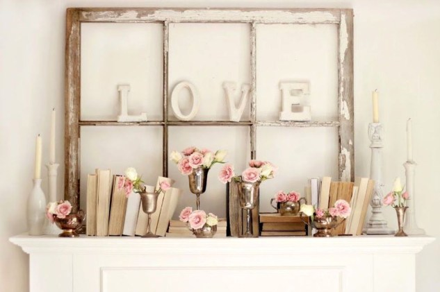 Awesome Homemade Decorations For Valentines Day 41