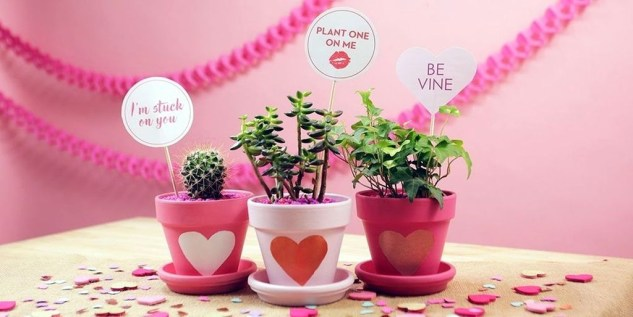 Awesome Homemade Decorations For Valentines Day 42