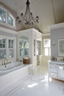 Best Bathroom Decoration Inspirations Ideas 21
