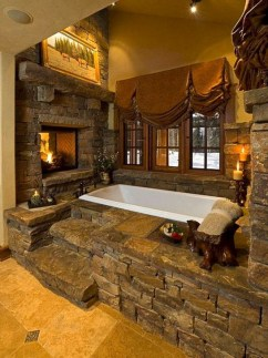 Best Bathroom Decoration Inspirations Ideas 31