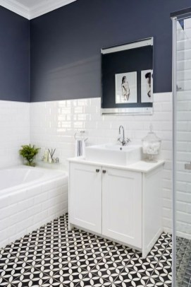 Best Bathroom Decoration Inspirations Ideas 35