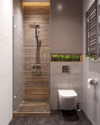 Cool Tiny House Bathroom Remodel Design Ideas 01