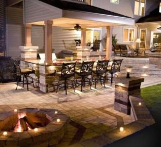 Cozy Gazebo Design Ideas For Your Backyard 02