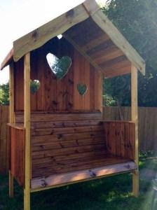 Cozy Gazebo Design Ideas For Your Backyard 30
