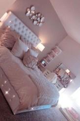 Cute Pink Bedroom Design Ideas 06