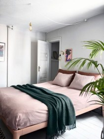 Cute Pink Bedroom Design Ideas 12