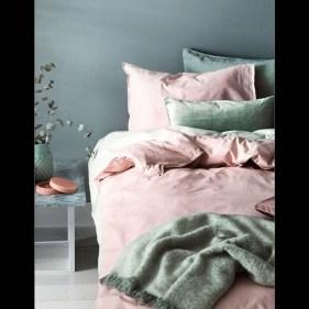 Cute Pink Bedroom Design Ideas 16