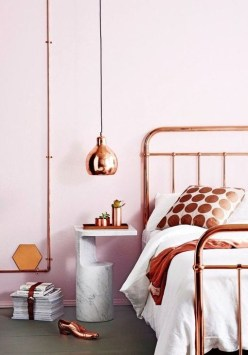 Cute Pink Bedroom Design Ideas 37 Copy Copy
