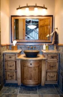 Dreamy Bathroom Lighting Design For Your Home 04