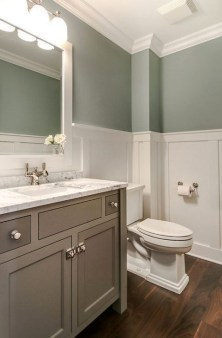 Dreamy Bathroom Lighting Design For Your Home 05