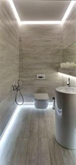 Dreamy Bathroom Lighting Design For Your Home 21