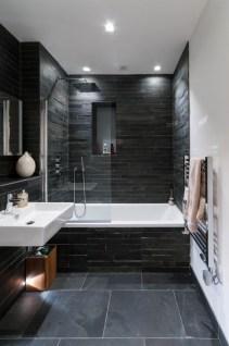 Dreamy Bathroom Lighting Design For Your Home 32