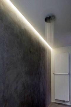 Dreamy Bathroom Lighting Design For Your Home 40