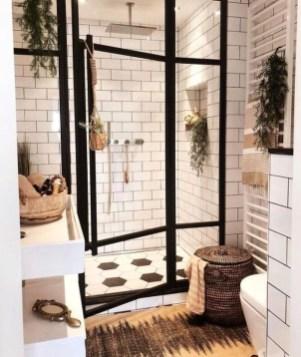 Dreamy Bathroom Lighting Design For Your Home 42