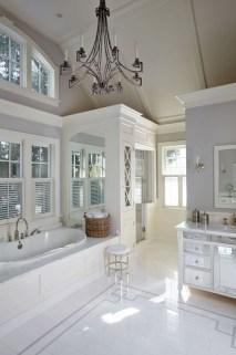Dreamy Bathroom Lighting Design For Your Home 48