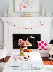 Fantastic Valentines Day Interior Design Ideas For Your Home 01