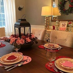 Fantastic Valentines Day Interior Design Ideas For Your Home 12