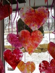 Fantastic Valentines Day Interior Design Ideas For Your Home 13