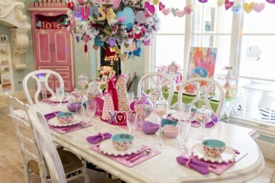 Fantastic Valentines Day Interior Design Ideas For Your Home 20