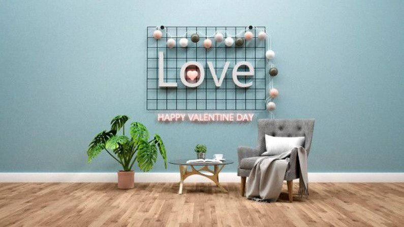Fantastic Valentines Day Interior Design Ideas For Your Home 35