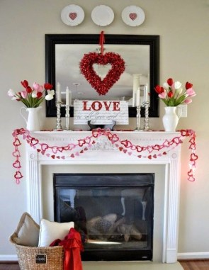 Fantastic Valentines Day Interior Design Ideas For Your Home 41