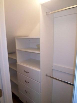 Genius Storage Ideas For Under Stairs 11