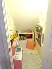 Genius Storage Ideas For Under Stairs 24