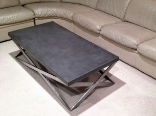 Modern And Unique Industrial Table Design Ideas 04