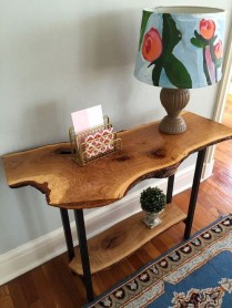 Modern And Unique Industrial Table Design Ideas 30