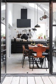 Modern And Unique Industrial Table Design Ideas 31