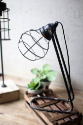 Modern Industrial Lamp Design For Your Home 21