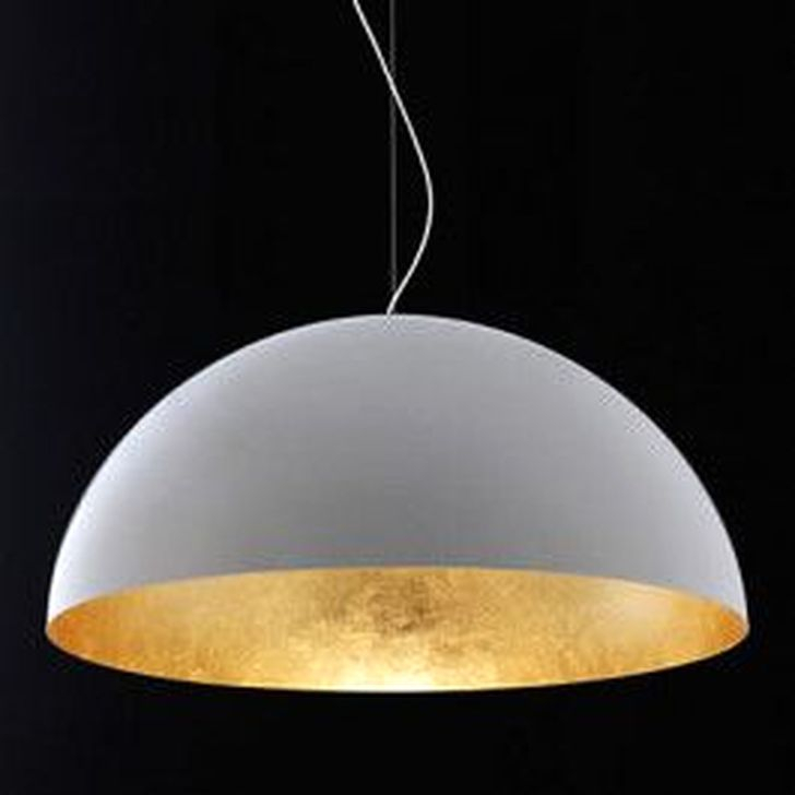 Modern Industrial Lamp Design For Your Home 46