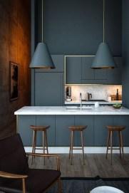Modern Mid Century Kitchen Design Ideas For Inspiration 08