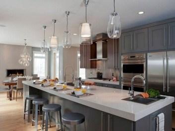 Modern Mid Century Kitchen Design Ideas For Inspiration 12