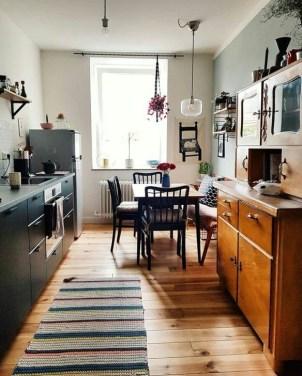 Modern Mid Century Kitchen Design Ideas For Inspiration 18