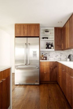Modern Mid Century Kitchen Design Ideas For Inspiration 20