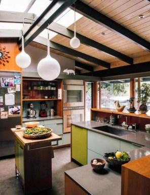 Modern Mid Century Kitchen Design Ideas For Inspiration 21