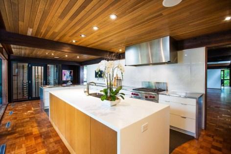 Modern Mid Century Kitchen Design Ideas For Inspiration 28